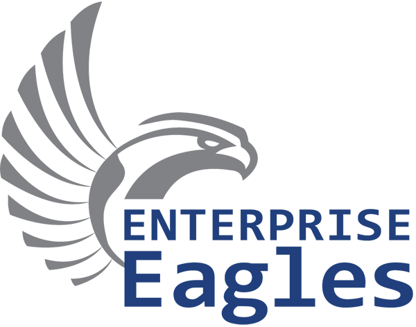 Enterprise Eagles logo